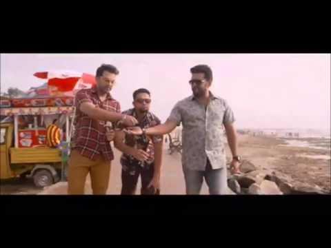 Amar Akbar Anthony Malayalam Movie 2015 Trailer HD 1080p