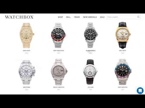 Spending Time: Where The Pre-Owned Watch Market Is Going With Watchbox | aBlogtoWatch Podcast