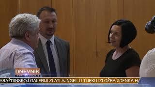VTV Dnevnik 4. srpnja 2019.