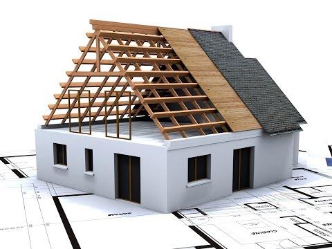 Основные этапы строительства моего частного дома из газосиликатных блоков