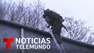 Noticias Telemundo, 10 de diciembre 2019 | Noticias Telemundo