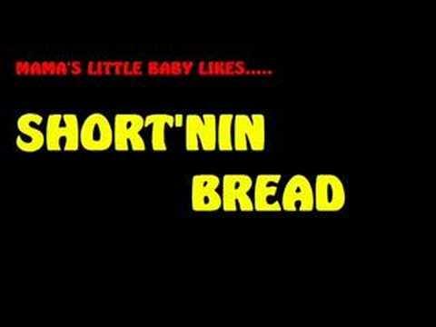 Blisters Shortnin Bread Cookie Rockin In Her Stockings