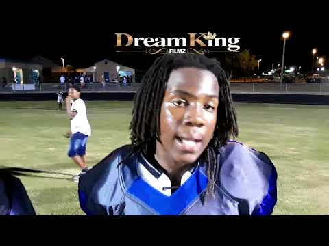 HIGHLANDS WILDCATS POST GAME WITH DREAMKINGFILMZ AFTER WIN O