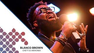 Blanco Brown - Ghett Ol Memories Video