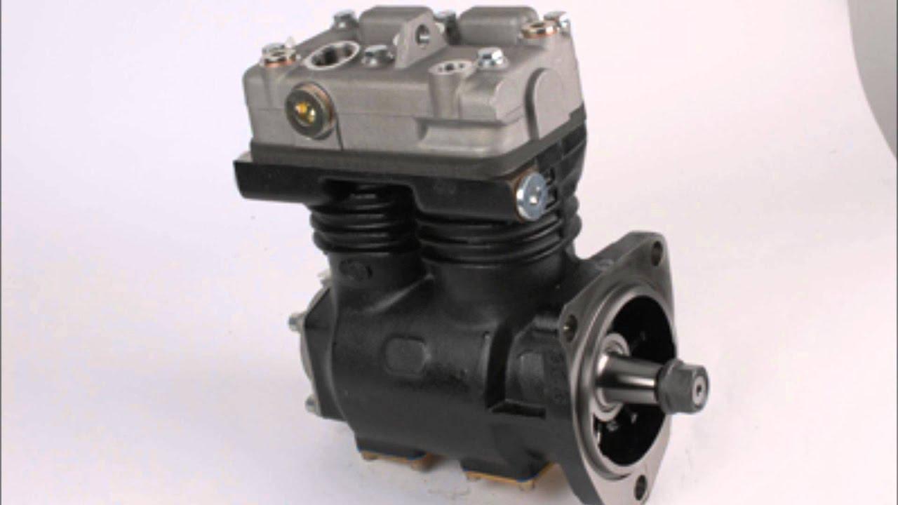 Resultado de imagen para compresores para frenos de aire