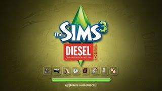 First Look: The Sims 3: Diesel - Nowe ubrania i przedmioty