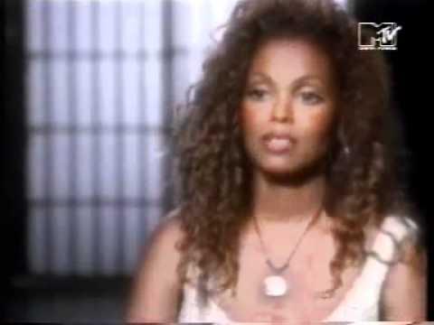 Janet Jackson Documentary & Interview (PART 1 of 2), Rockumentary, Michael Jackson Award