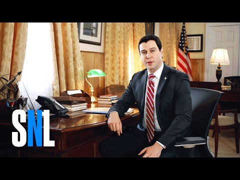 Cut for Time: Paul Ryan Ad - SNL