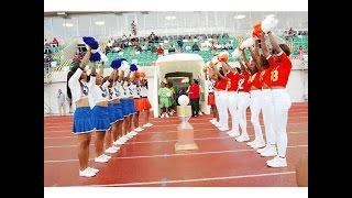 Akwa Ibom Stadium commissioning