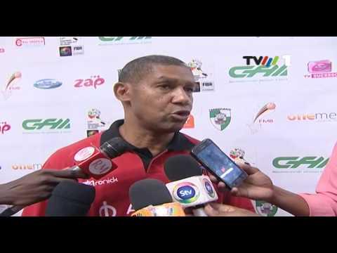 Moçambique mantém o sonho de Conquistar a Taça dos Clubes Campeões de África