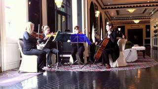 Sirona Strings - Por Una Cabeza YouTube Thumbnail