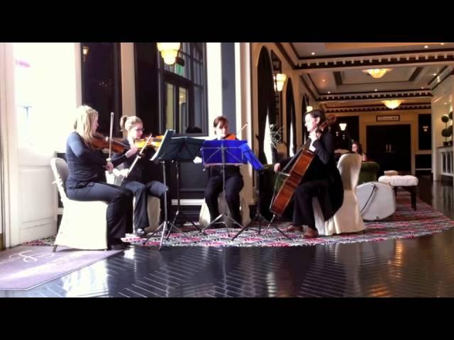 Sirona Strings Video 3