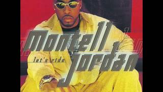 Watch Montell Jordan The Longest Night video