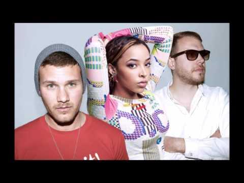 Tinashe x Oliver - 2On (The Hood Internet)