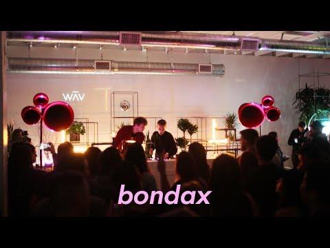 Bondax live in LA x Mixmag Party