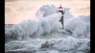 Let Your Light From The Lighthouse Shine On Me - The Travelers Three