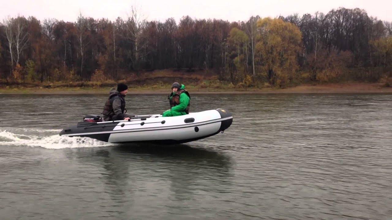 лодка ривьера 3200 с килем видео