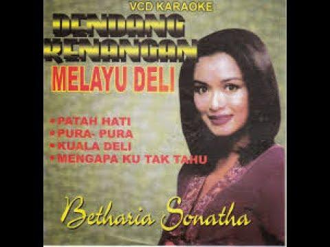 Betharia Sonatha   Kado Biru
