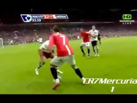 Small Ronaldo Amazing-Skills-Show 07