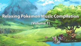 Baixar Relaxing Pokémon Music Compilation