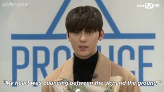 [ENG SUB] PRODUCE 101 S2 || ALL PT6 INTRODUCTIONS