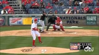 MLB Opening Day 2013