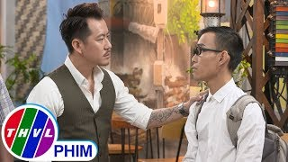 image THVL | Bí mật quý ông - Tập 191[3]: Bí ẩn về mối quan hệ giữa Phong và Kitty đã có lời giải đáp
