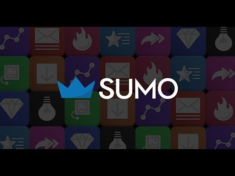 The Best Website Traffic Tool: Sumo 2017 Review