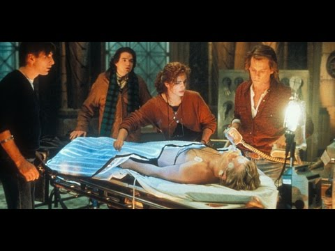 Flatliners 1990 Movie - Kiefer Sutherland & Kevin Bacon & Julia Roberts