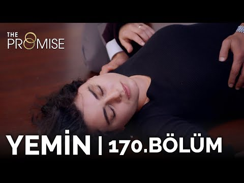 Yemin 170. Bölüm | The Promise Season 2 Episode 170