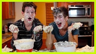 Mashed Potatoes Challenge!