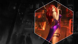 LoL | Miss Fortune | Bilinmeyen Gerçekler | League of Legends Bilinmeyenleri Türkçe