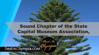 Olympia South Sound Chapter of the State Capital Museum | Best In Olympia | Olympia WA