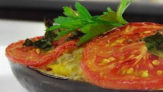Баклажаны по-египетски видео рецепт(Рецепт приготовления вкусной холодной закуски из овощей Баклажаны по-египетски: http://www.videocooking.ru/retsepty/zakuski/bakl..., 2015-08-20T11:30:00.000Z)
