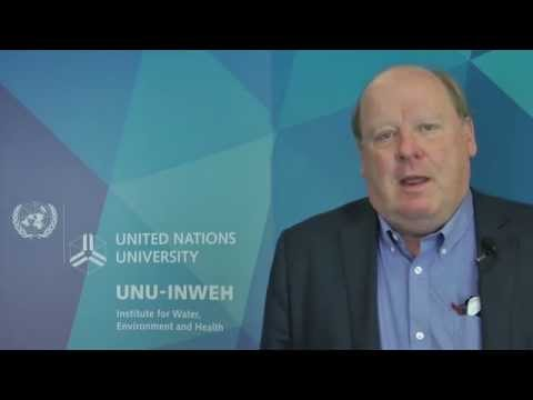 A Discussion on Water Security with Robert Sandford