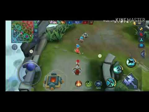 Short gameplay on ML