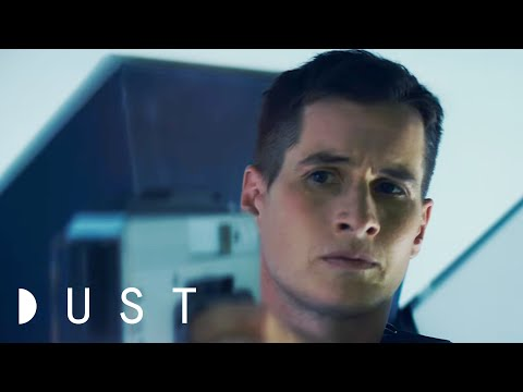 "Sci-Fi Short Film ""The Stowaway"" presented by DUST"