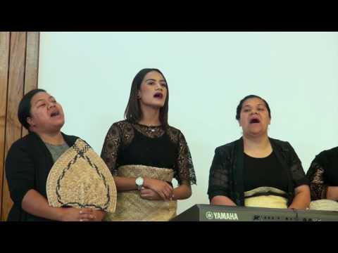 TAIMI KE TEUTEU   THE MIDNIGHT CRY   TONGAN GOLAN SDA SINGERS NZ