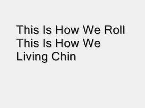 Chuckie Akenz - How We Living Chin