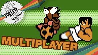 Multiplayer-Geheimtipps für Royal Beef & Beef Jr. | Retro Klub