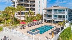 Four Shores Rental Condos with Sand & Sun Rentals on Indian Shores, Florida
