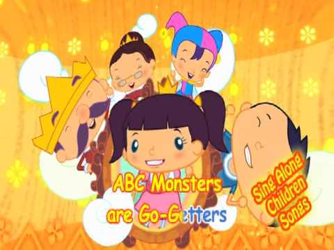 ABC Monster Demo