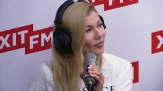 TamerlanAlena – Не уходи домой (Live Фан-зона Хіт FM)