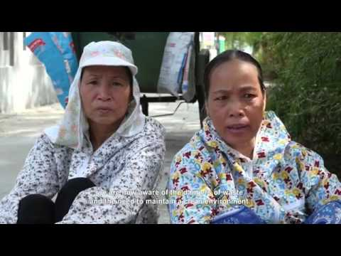 "Women of the Lagoon: confronting climate Change in coastal Vietnam"" Vietnam"