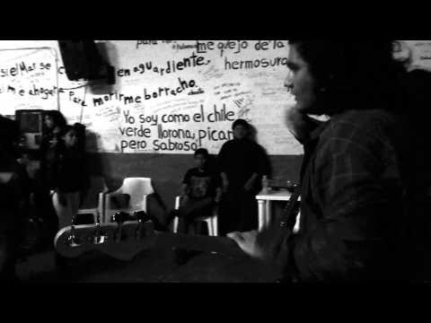 VIZERAL -- Evolución (Live)