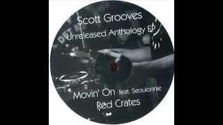 Scott Grooves  -  Movin