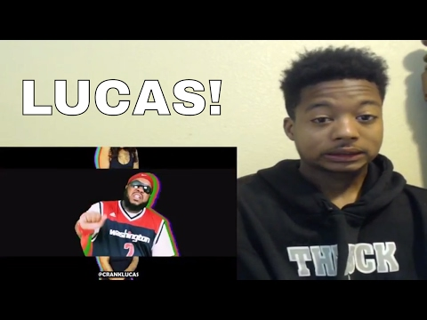 "Lay reacts to Crank Lucas ""THE EVOLUTION OF HIP-HOP INTELLIGENCE"" (REACTION/REVIEW)"