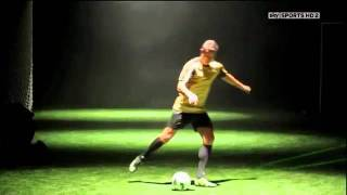 Cristiano Ronaldo - Tested To The Limit HD - Skill - Part 4/4