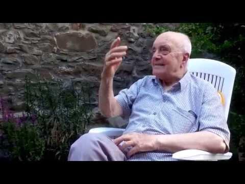 Erhard Hampel spricht Alfred Döblin