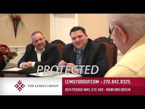 The Lemily Group Stock Market Spot